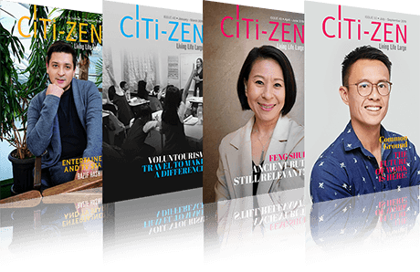 Citi_ZEN Newsletter