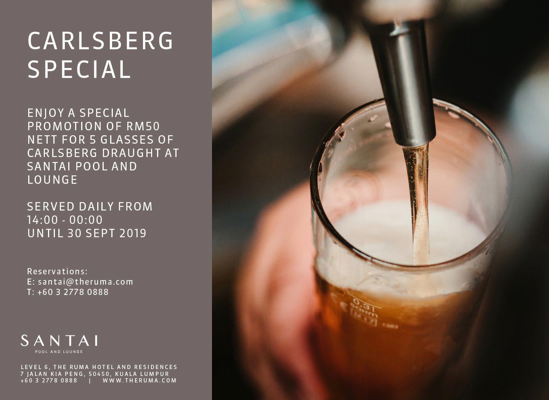 Carlsberg Special